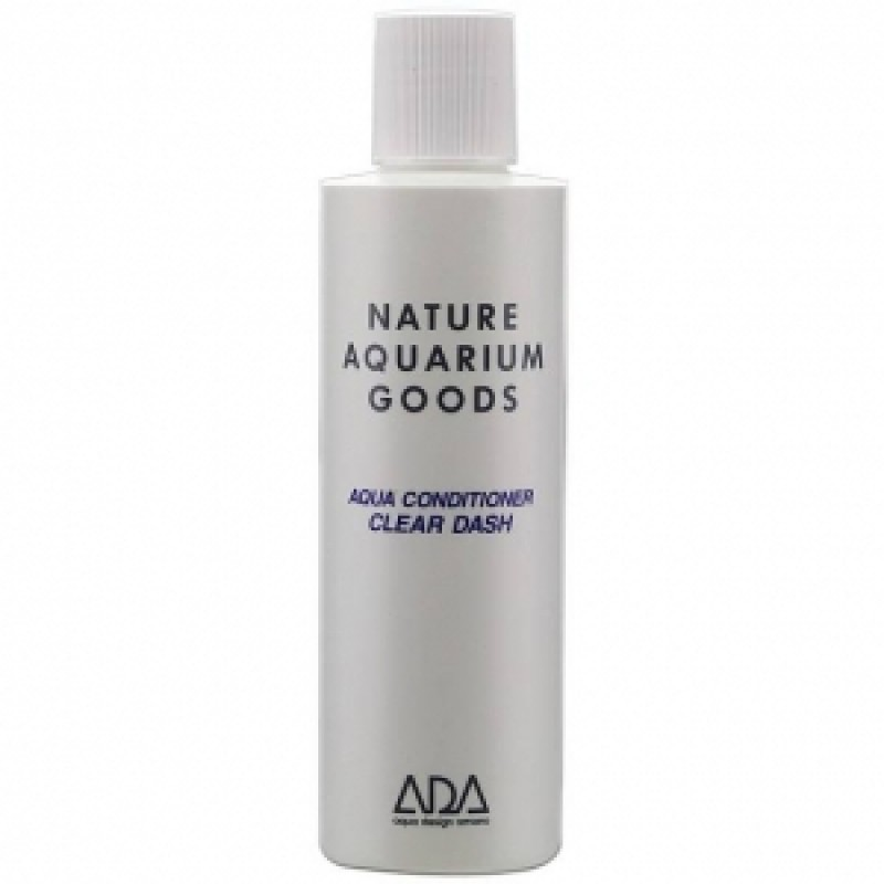 ADA Aqua Conditioner Clear Dash, 250 мл