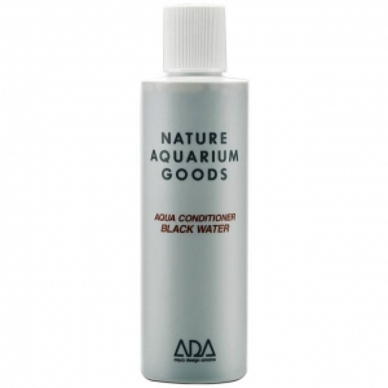 ADA Aqua Conditioner Blackwater, 250 мл