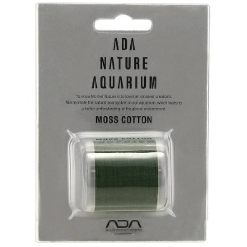 ADA Moss Cotton, 200 м