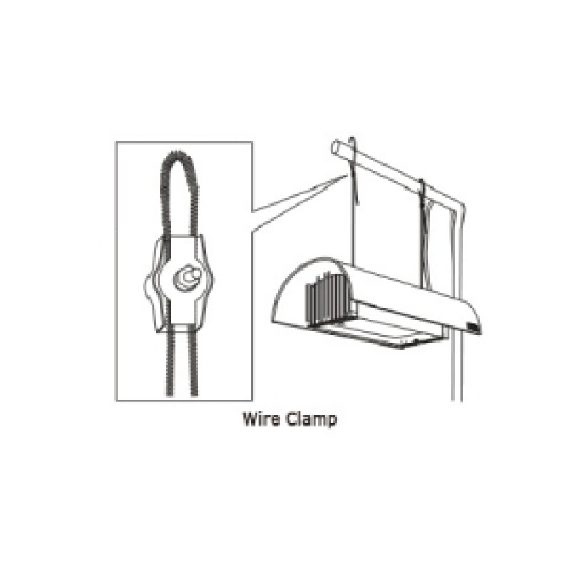 ADA Wire Clamp for Solar I