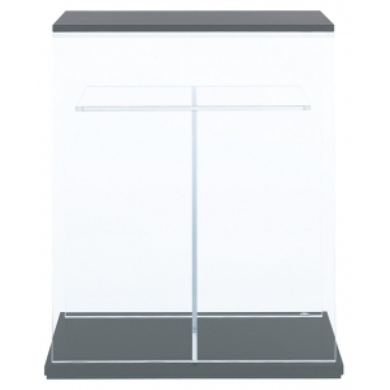 ADA Cube Cabinet Clear for W60xD30