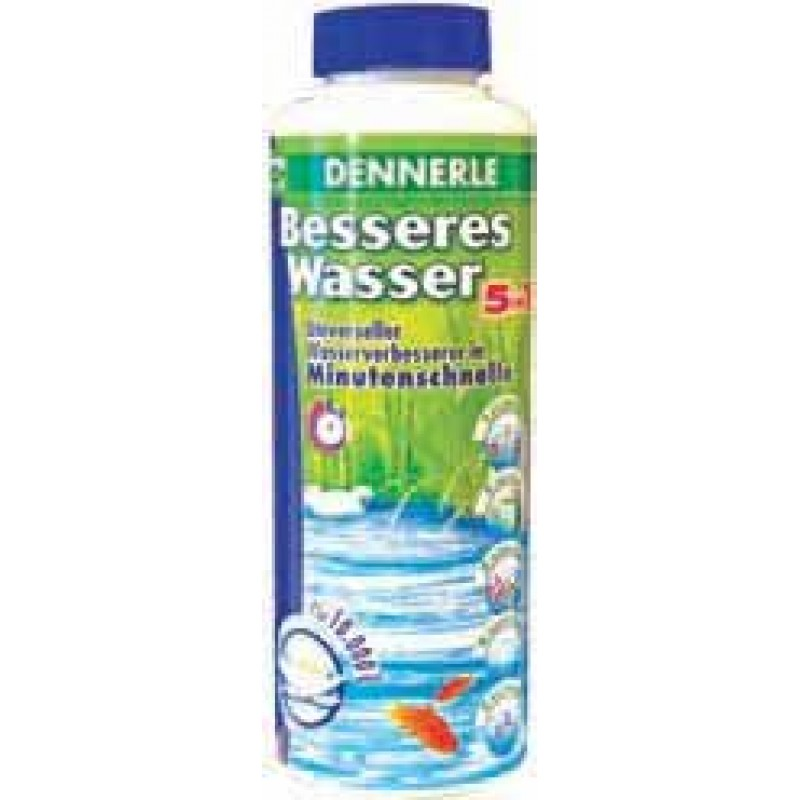 Dennerle Better Water 5in1