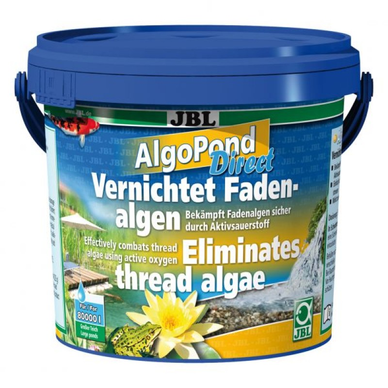 JBL AlgoPond Direct1kg