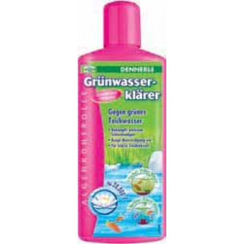 Dennerle Green Water Cleaner 1000ml