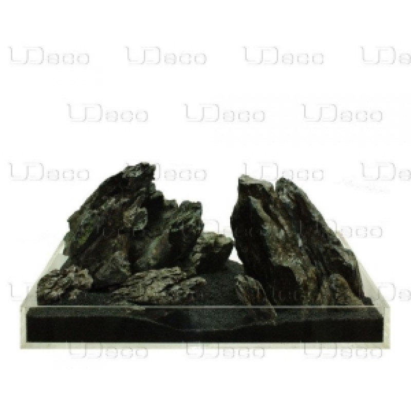 UDeco Grey Mountain MIX SET